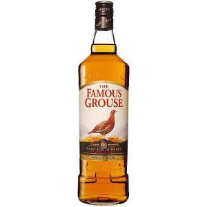 The Famouse Grouse Ltr